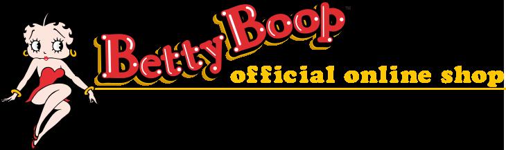 ベティー ブープ グッズ 公式オンラインショップ