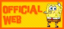 スポンジボブ OFFICIAL WEB SITE
